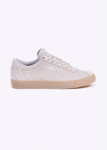 Nike Footwear Match Classic Suede - Light Bone