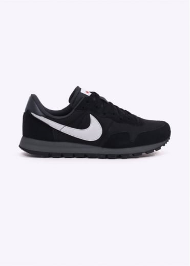 Nike Footwear Air Pegasus 83 - Black / Pure Platinum