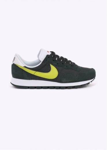 Nike Footwear Air Pegasus 83 - Grove Green / Bright Cactus