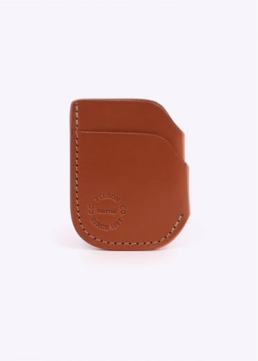 Filson Cash & Card Case Tan - Tan