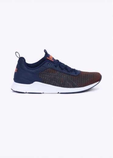 Asics Gel-Lyte Runner Chameleiod - Black / Medieval Blue