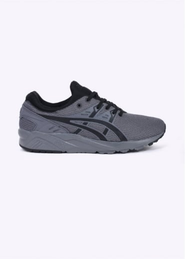 Asics Gel-Kayano Evo - Grey / Black