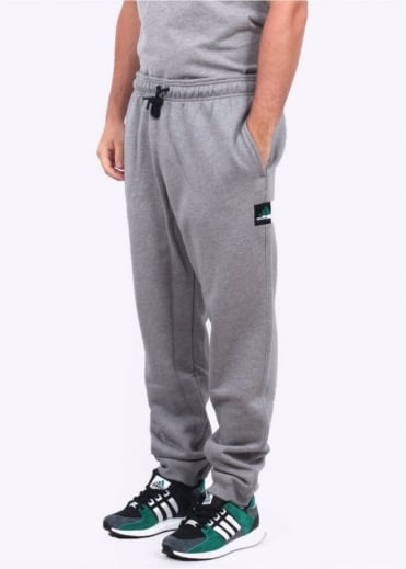 Adidas Originals Apparel EQT Sweatpant - Grey
