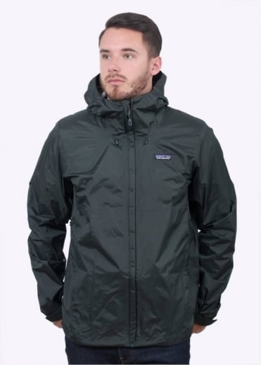 Patagonia Torrentshell Jacket - Carbon