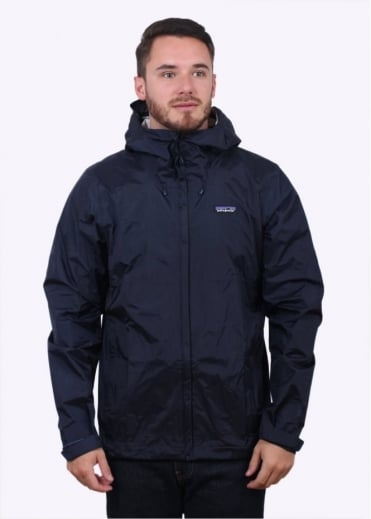 Patagonia Torrentshell Jacket - Navy