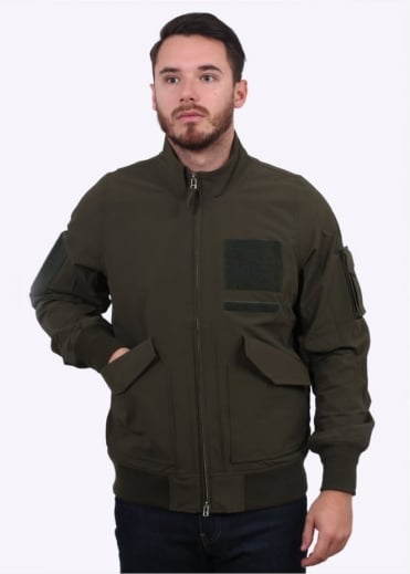 Reebok x Beams Jacket - Green