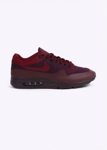 Nike Footwear Air Max 1 Ultra Flyknit - Grand Purple