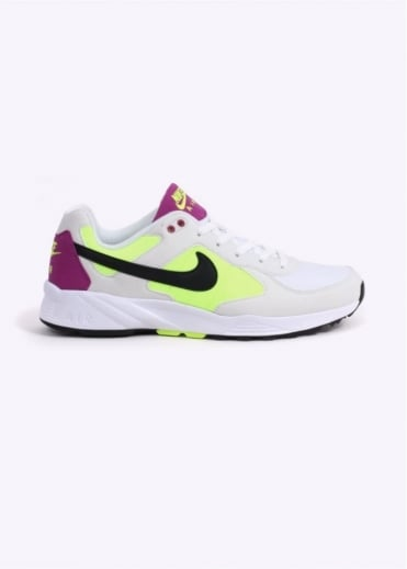 Nike Footwear Air Icarus NSW - White