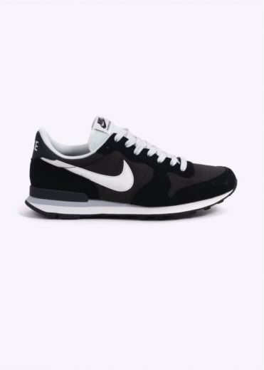 Nike Footwear Internationalist - Deep Pewter
