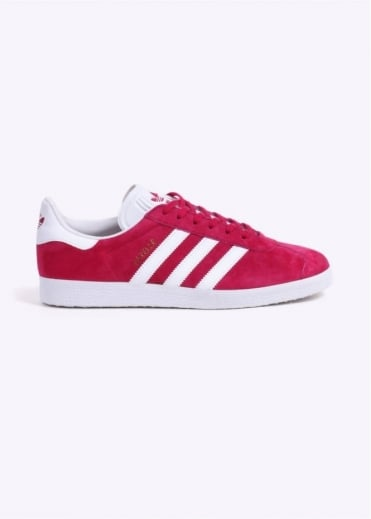 Adidas Originals Footwear Gazelle - Pink