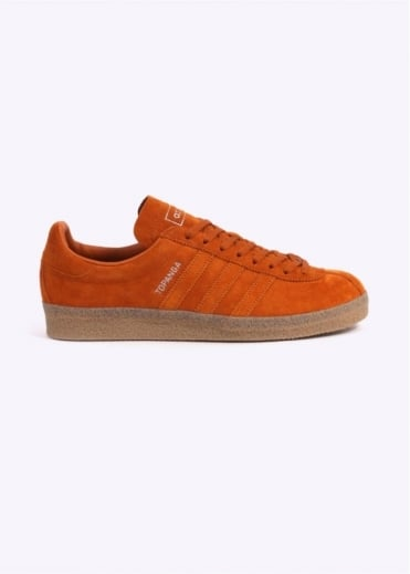 Adidas Originals Footwear Topanga - Craft Ochre