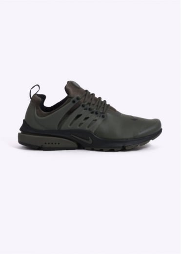 Nike Footwear Air Presto Low Utility - Cargo Khaki