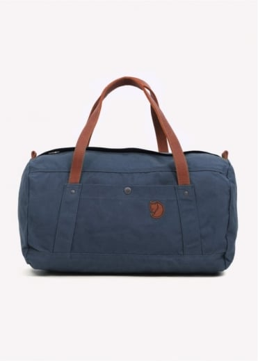 Fjallraven No4 Duffel Bag - Navy