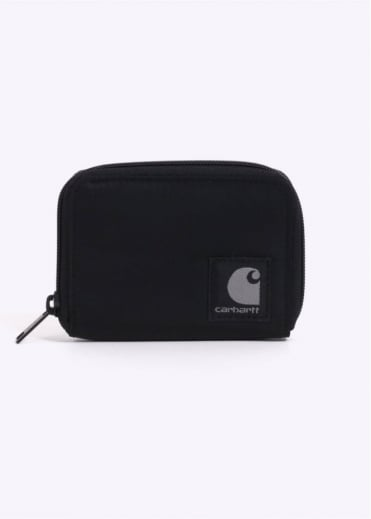Carhartt Atkinson Wallet - Black