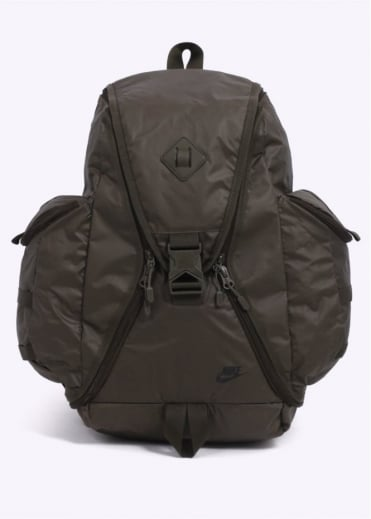 Nike Apparel Cheyenne Responder Backpack - Dark Loden
