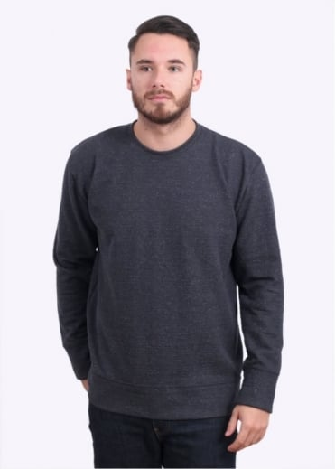 Jungmaven Crewneck Sweatshirt 14oz - Black