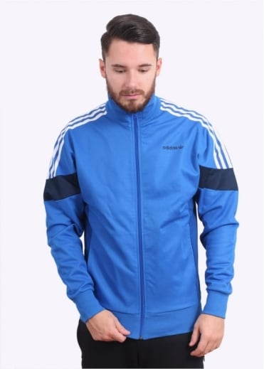 Adidas Originals Apparel CLR84 Track Top - Blue