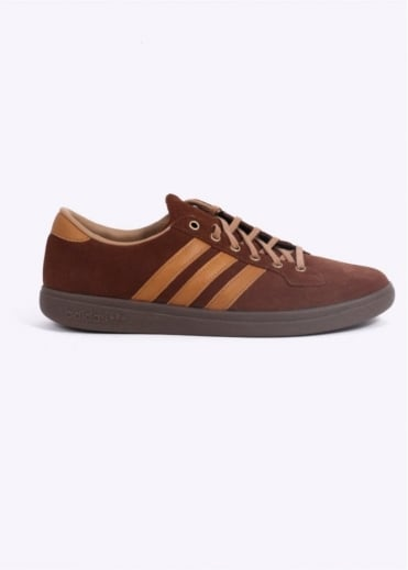 Adidas Originals Spezial Bulhill - Brown