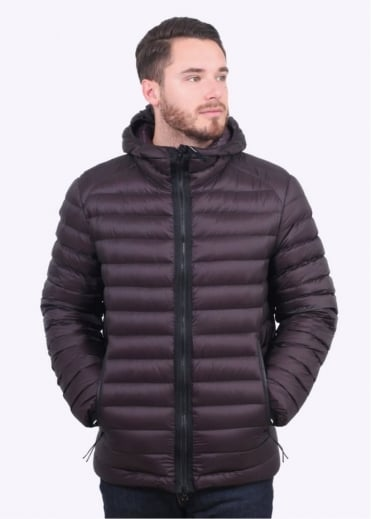 C.P. Company Down Jacket - Purple Egg
