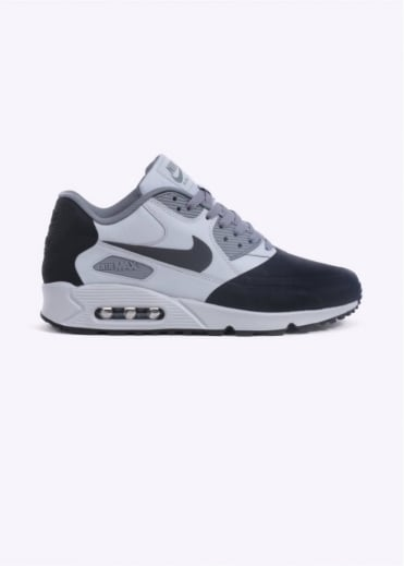 Nike Footwear Air Max 90 Premium - Grey / Black