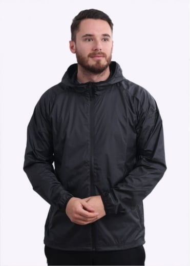 Adidas Originals Apparel ZNE Windbreaker - Black