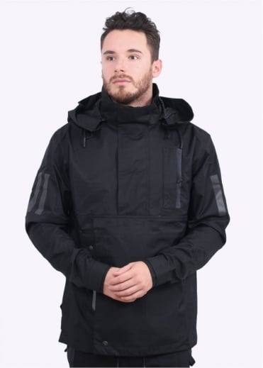 Adidas Originals Apparel Day One Outer Shell - Black