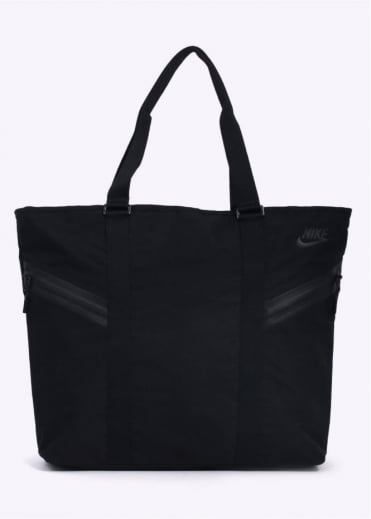 Nike Apparel Azeda Premium Tote Bag - Black