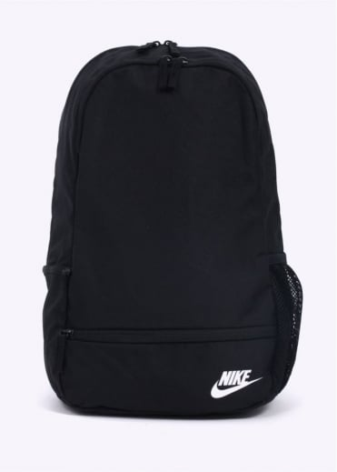 Nike Apparel Classic North Solid Backpack - Black