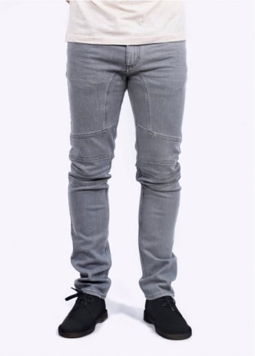 Belstaff Elmsbridge Slim Fit Jeans - Medium Grey