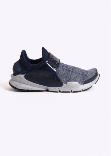 Nike Footwear Sock Dart SE - Midnight Navy