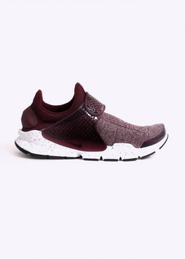 Nike Footwear Sock Dart SE - Night Maroon