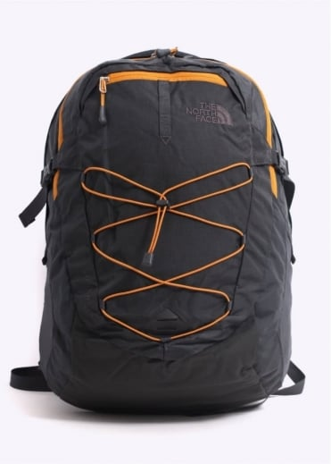 The North Face Borealis Bag - Asphalt