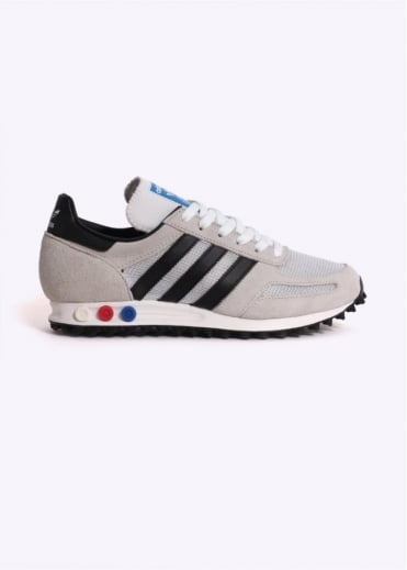 Adidas Originals Footwear LA Trainer OG - Off White