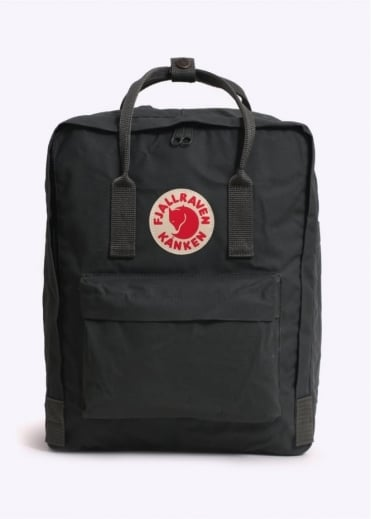 Fjallraven Kanken Bag - Forest Green
