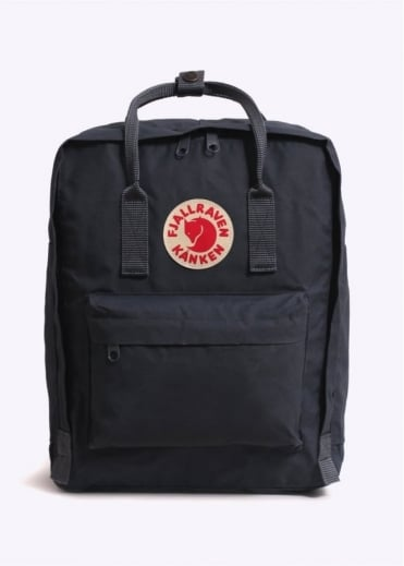 Fjallraven Kanken Bag - Graphite
