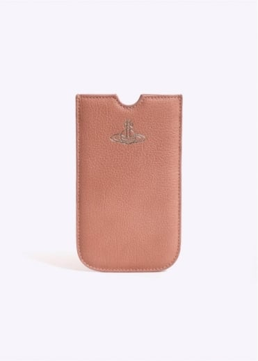 Vivienne Westwood Accessories Balmoral iPhone 6S Case - Pink