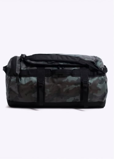 The North Face Base Camp Duffel Medium - Camo Pattern