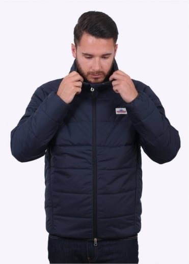 Penfield Makinaw Insulated Jacket - Navy