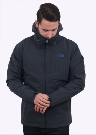 The North Face Thermoball Tri Jacket - Navy