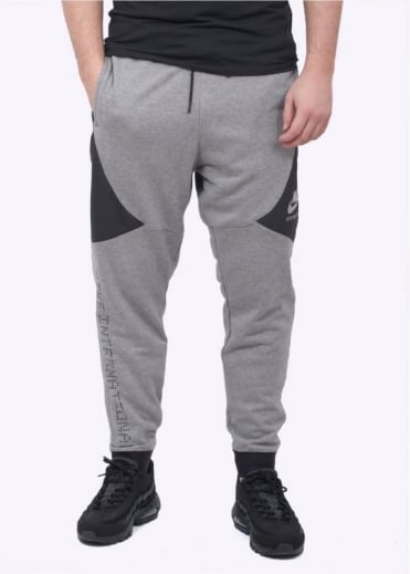 Nike Apparel International Pant - Carbon Heather
