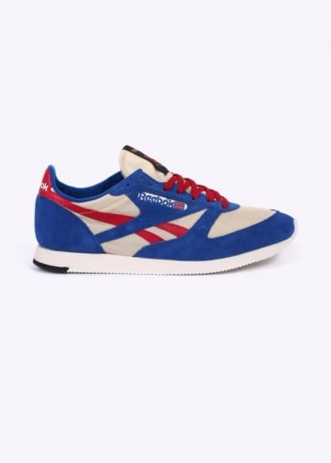 Reebok London TC - Royal Blue