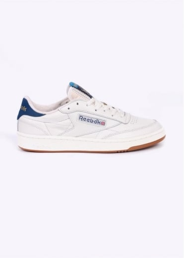Reebok Club C 85 - Chalk