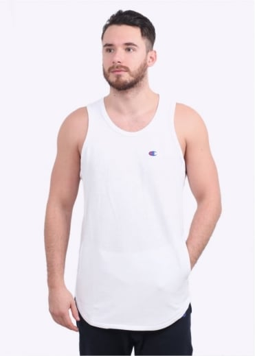Champion x Beams Tank Top - White