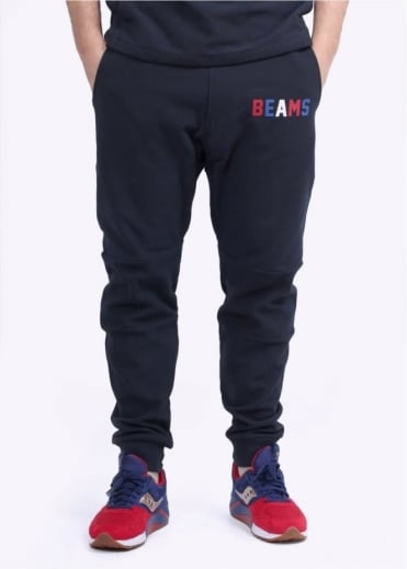 Champion x BEAMS Sweatpants - Navy