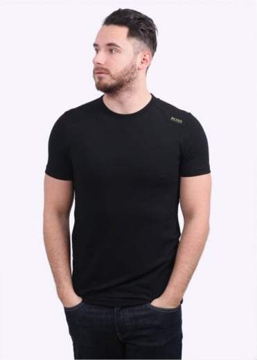 Hugo Boss Teenox Tee - Black