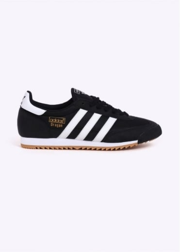 Adidas Originals Footwear Dragon OG - Black