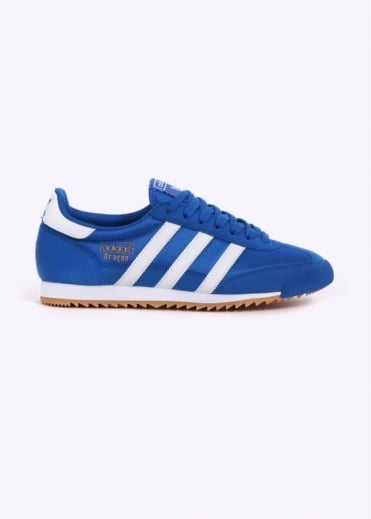 Adidas Originals Footwear Dragon OG - Blue