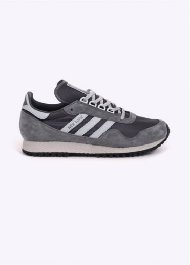 Adidas Originals Footwear New York - Grey / White