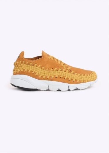Nike Footwear Air Footscape Woven NM - Desert Ochre