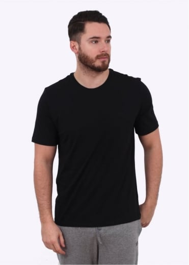 Hugo Boss Black RN SS Tee - Black